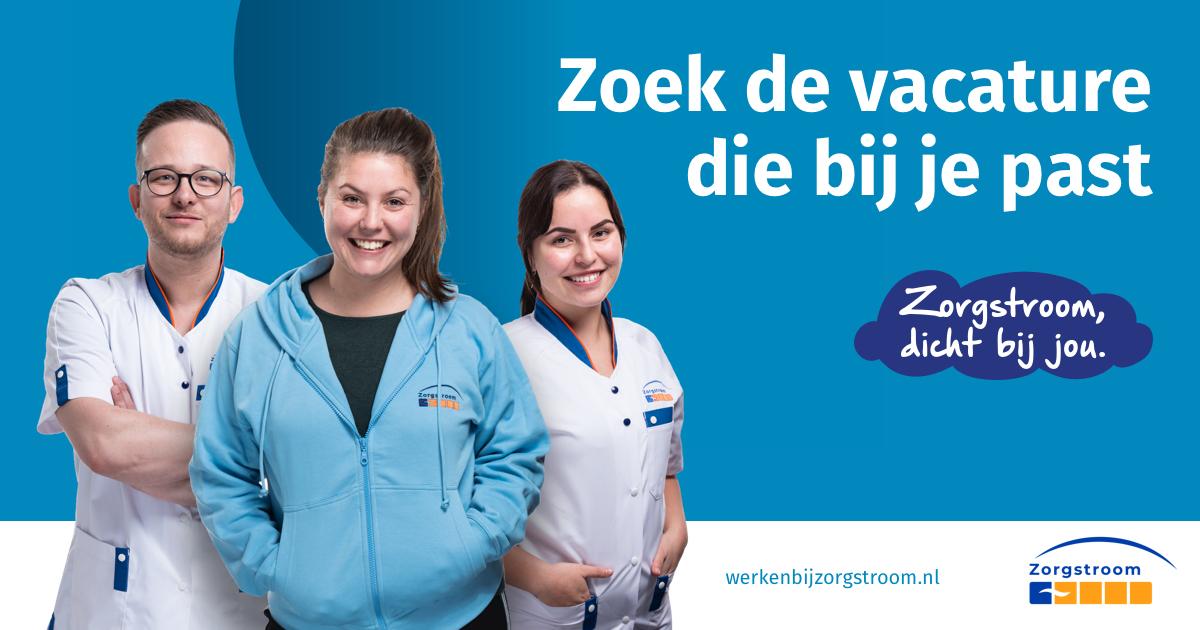 opleiding werken bij zorgstroomVacatures Zorg En Welzijn.htm #5
